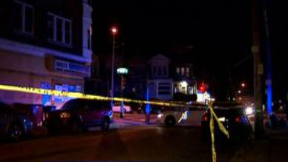 DUI Driver Strikes Bicyclist, Parked Car While Fleeing Police In WestPhiladelphia. #DUI #News #DUICharges