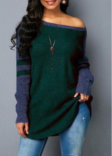 Brilliant Colorful Sweaters