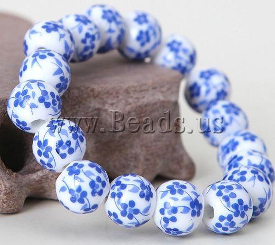 Pulsera de Porcelana, http://www.beads.us/es/producto/Nacar-de-mar-del-sur-Arito_p122141.html