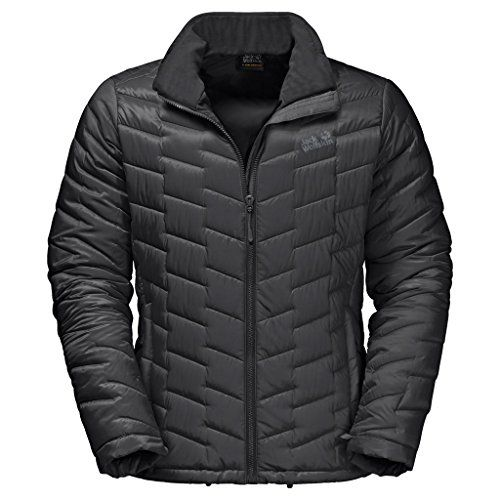 Jack Wolfskin Mens Icy Creek Jacket Phantom 3xlarge To View Further For This Item Visit The Image Link This Mens Outdoor Clothing Jackets Winter Jackets