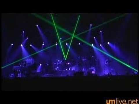 Umphrey's McGee- Mulches Odyssey + Lasers