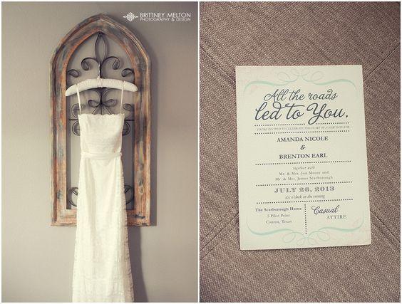 Amanda & Brent: Wedding » Brittney Melton Photography   Houston Wedding Photography - Houston, TX