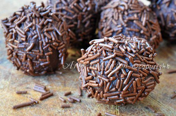Tartufi nutella e mascarpone ricetta facile | Arte in Cucina