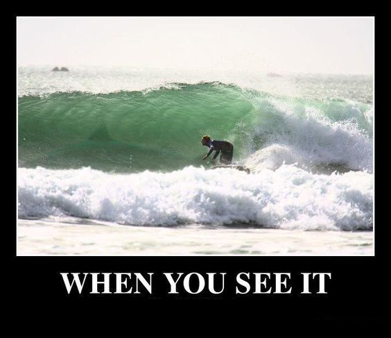 Best of 'When You See It' 2013 Edition