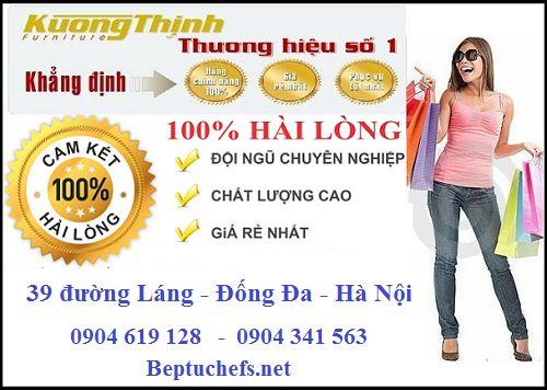 Địa chỉ bán bếp từ Chefs EH DIH888 uy tín tại Hà Nội