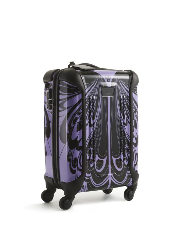 Anna Sui Trolley Case at Selfridges