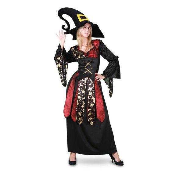 Ya llevas celebrando la fiesta de Halloween durante varios años y te has cansado de los típicos disfraces de terror. No hay problema, este modelo sigue la estética de terror pero con un toque realmente original. Disponible la versión masculina. #disfraces #halloween