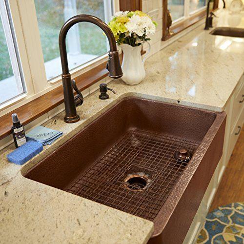 13 Best Farmhouse Sinks Of 2020 Reviewed Sink Fireclay