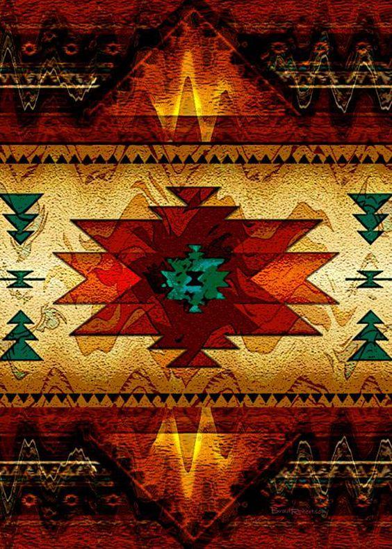 #nativeamerican #native #american #art