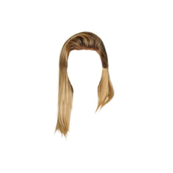 watts1m1214.png (400×489) ❤ liked on Polyvore featuring beauty products, haircare, hair styling tools, hair, blonde, blonde hair and wigs