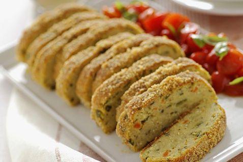 Ricette per bambini: il polpettone di verdure sano e gustoso   BimboChic