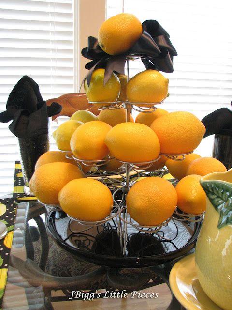 lemons!!!!!!