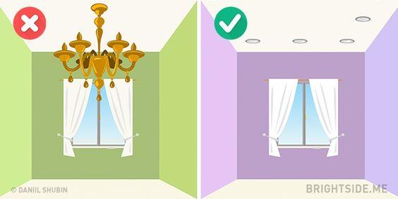 10 sztuczek, dzięki którym pomieszczenia będą wydawać się bardziej przestronne  10 sztuczek, dzięki którym pomieszczenia będą wydawać się bardziej przestronne  10 sztuczek, dzięki którym pomieszczenia będą wydawać się bardziej przestronne  10 sztuczek, dzięki którym pomieszczenia będą wydawać się bardziej przestronne