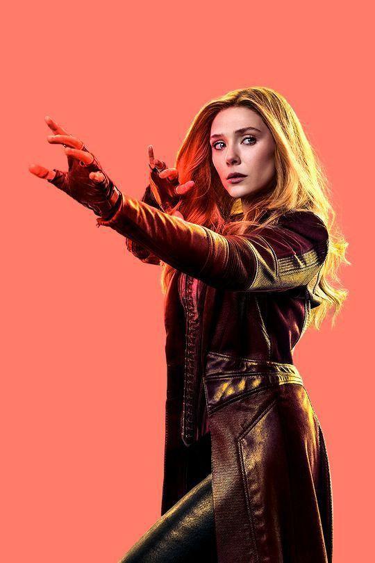 Follow Me Elizabeth Olsen Wounda Scarlett Witch Scarlet Witch Marvel Scarlet Witch Elizabeth Olsen Scarlet Witch