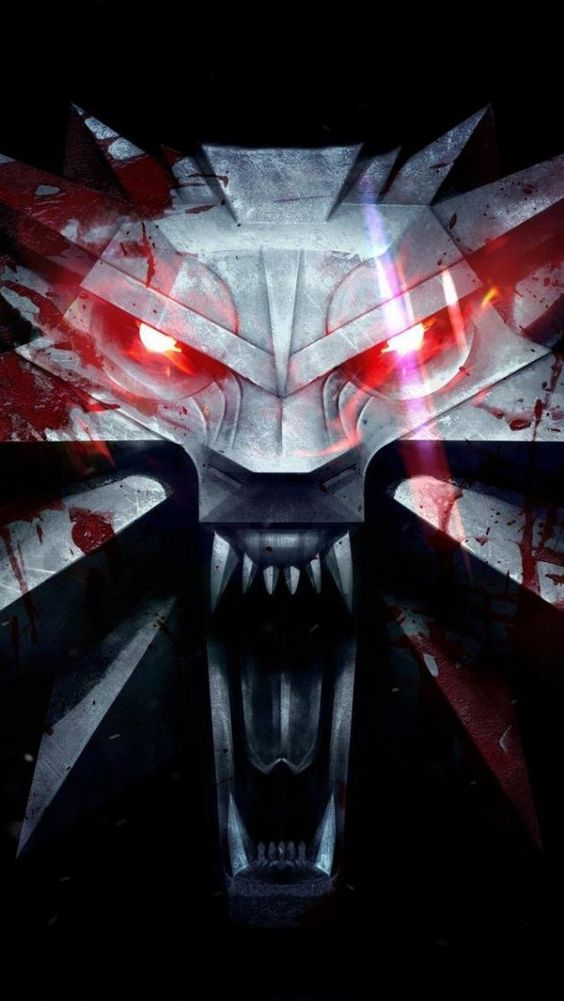 The Witcher 3 iphone wallpaper Wallpaper The Witcher