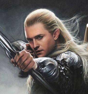 How well do you know Legolas? LOTR Trivia Quiz? – Quiz For Fans