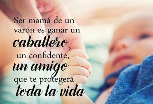Frases De Agradecimiento De Una Madre A Sus Hijos