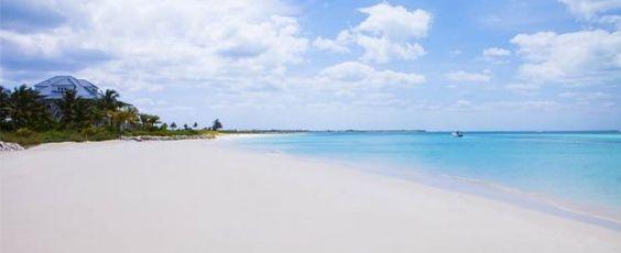 Mein Haus, mein Strand – meine Privatinsel