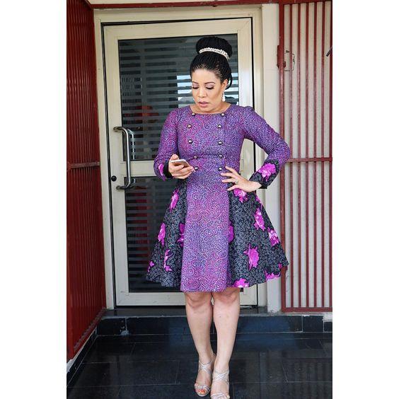 Ankara Styles Archives - Wedding Digest NaijaWedding Digest Naija: