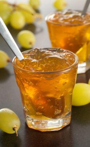 Gelée de raisins