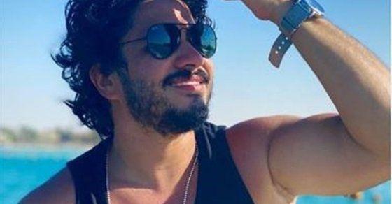 من على اليخت أحدث ظهور لـ مصطفى حجاج من إجازته الصيفية Mirrored Sunglasses Mirrored Sunglasses Men Mens Sunglasses