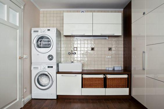 Laundry Room Ideas, Lavandería, Servicio de lavandería Sala de ...