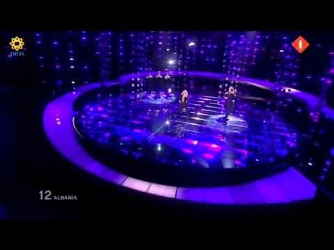 eurovision 2010 switzerland
