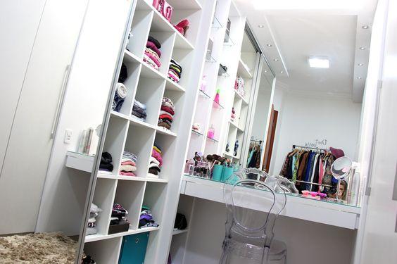 Closet- Vanessa W
