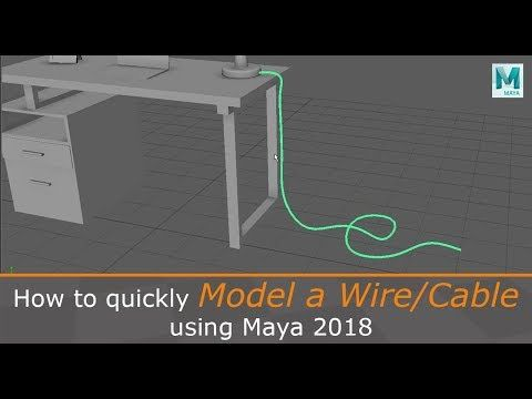 Quickly Model A Sci Fi Room In Maya 2018 3d Tutorials Academic Phoenix Plus Maya Model 3d Modeling Tutorial