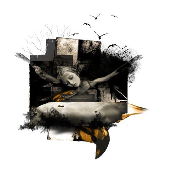 """Sleep"" by calvinivana ❤ liked on Polyvore"