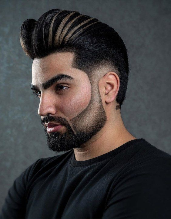 Current Hairstyle For Men To Copy Right Now In 2020 Voguetypes Current Hairstyles For Men Trending Hairstyles For Men Mens Hairstyles