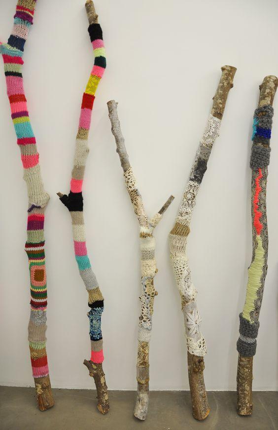 lines - Aurelie Mathigot: