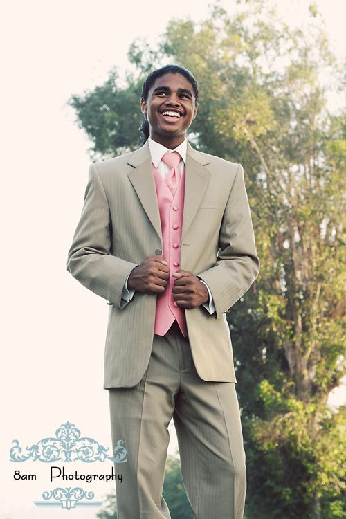 senior guy shoot #prom #suit #pink #tie #senior #guy #male ...