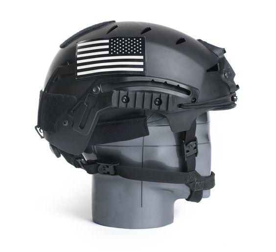 Team Wendy EXFIL Tactical Bump Helmet