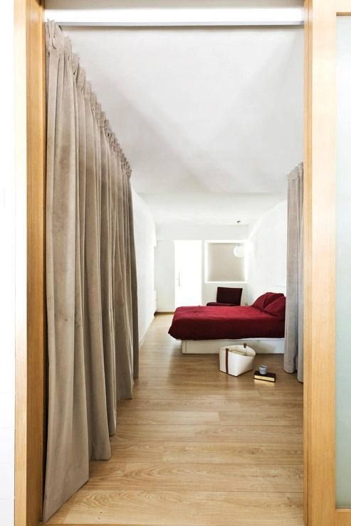 Not Only A Dressing 8 Ways Curtains Blinds And Shades Are More Than Just Window Furnishings Home Home Decor Curtains