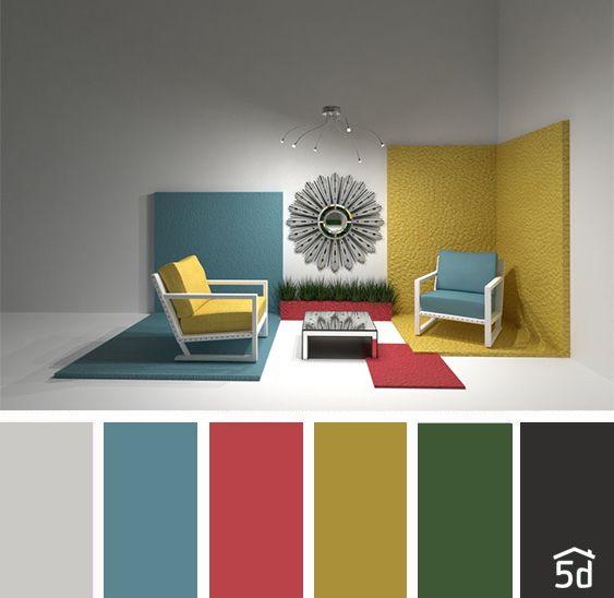 Color Balance Interior Ideas Colorful Interior Design Software Interior Design Tools Home Design Software