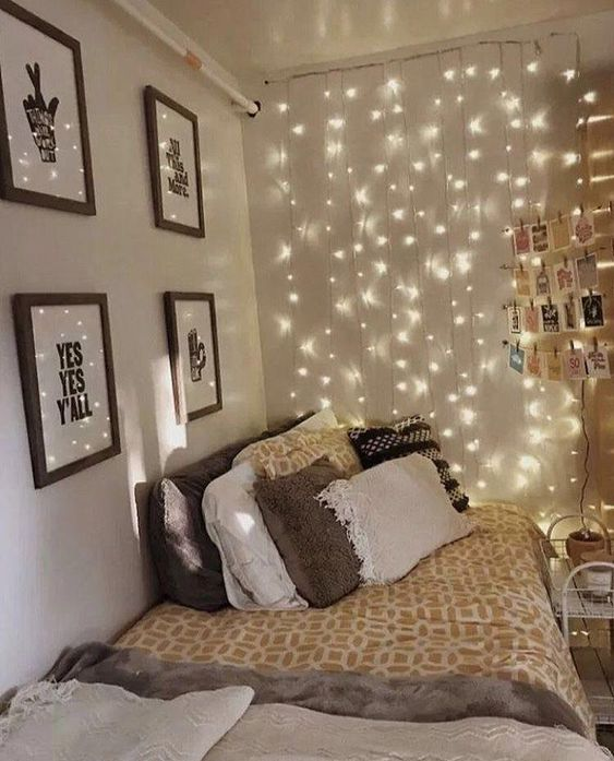 TapestryGirls.com #roomdecorbedroom