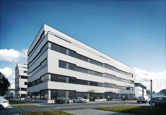 CGarchitect - Professional 3D Architectural Visualization User Community | Dlugosza offices