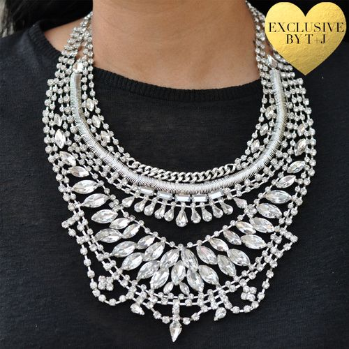 affordable and trendy statement jewelry