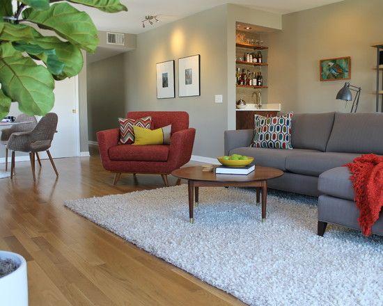 Mid Century Living Room Furniture - Kaisoca.Com