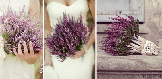 Wesele We Wrzesniu Wrzos W Roli Glownej Simplife Pl Wedding Time Flowers Wedding Day