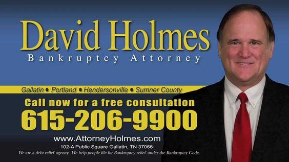 Portland Bankruptcy Lawyer   615-206-9900   Bankruptcy Attorney Portland TN https://youtu.be/PAEMXQA1J_0 #Portland