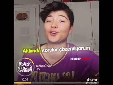 Reynmen Ela Tuana Ozkurt Youtube Muzik Teorisi Sarkilar Muzik Alintilari