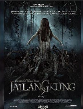 Nonton Film Jailangkung 2 2018 Horror Movie Posters Film Film Horor