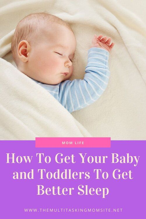 025d2465bcd1f60b922cd1a720950fcf - How To Get Sleep With A Newborn And Toddler