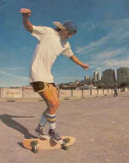 70s skating