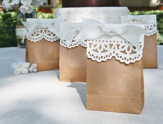 candy bar bags?