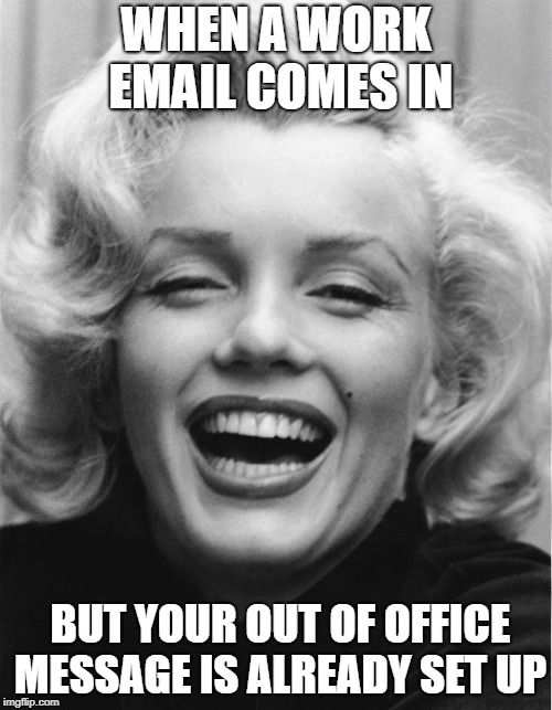 Excited Meme Excited Meme Out Of Office Message Memes