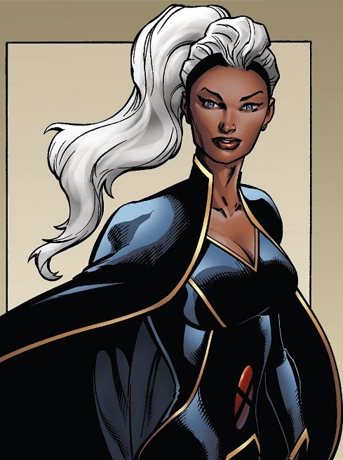 Storm From Uncanny X Men Vol 5 1 Art By Mark Bagley Storm Marvel Marvel Girls Storm Comic