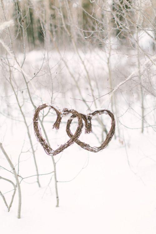Snow Hearts: